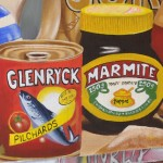 Marmite and pilchards